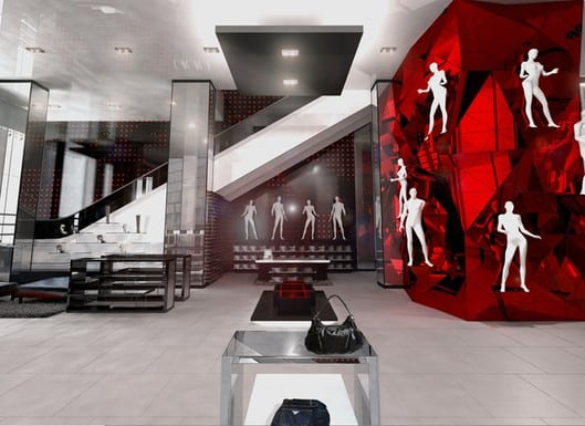 fd8f5d0f6 Guess to open a flagship store on fifth avenue - FASHIONLOVER ...