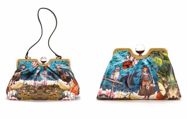 Leitmotiv For Furla Wizard Of Oz Frame Satchel Bags Fashionlover