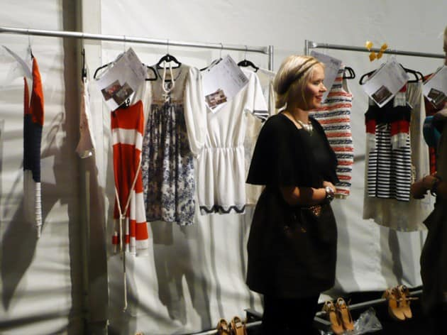 IvanaHelsinki Spring 2011 Paola Suhonen