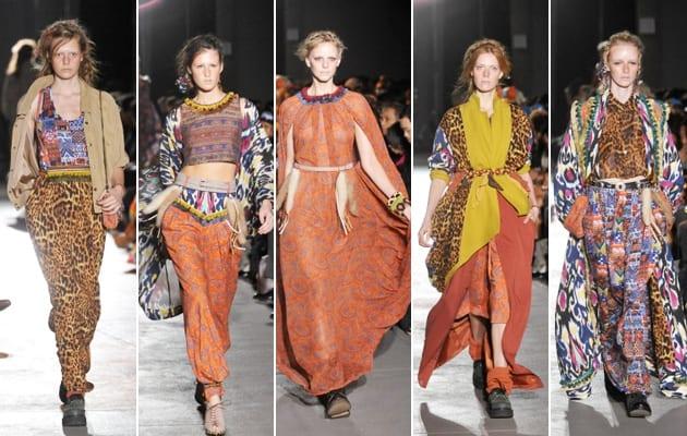 G.V.G.V Spring 2011 Collection Japan Fashion Week