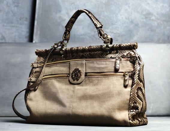 It Handbags - Roberto Cavalli New Diva Bag
