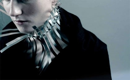 Diana Strele Shielded Jewelry Book