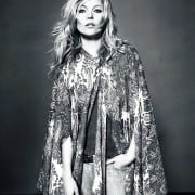 Kate Moss For Topshop Final Collection Fall 2010