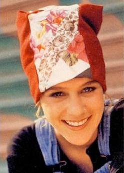 Young Chloe Sevigny In Sassy Magazine