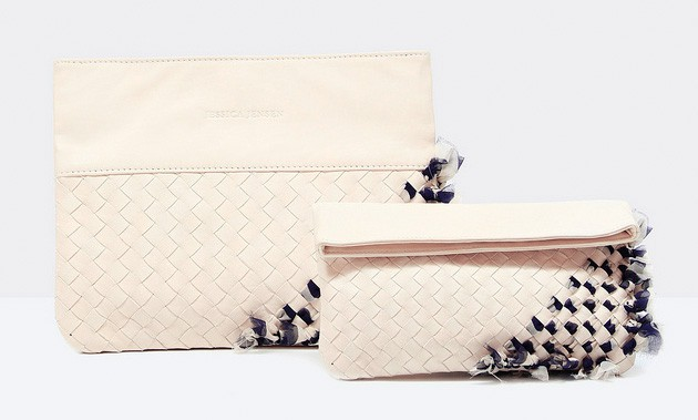 Alexander Berardi For Jessica Jensen Spring 2011 Handbags