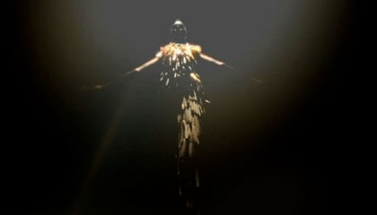 Nick Knight Alexander McQueen Tribute Film