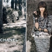 Chanel Spring 2011 Ad Campaign