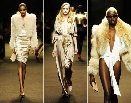 Alexandre Vauthier Spring 2011 Haute Couture