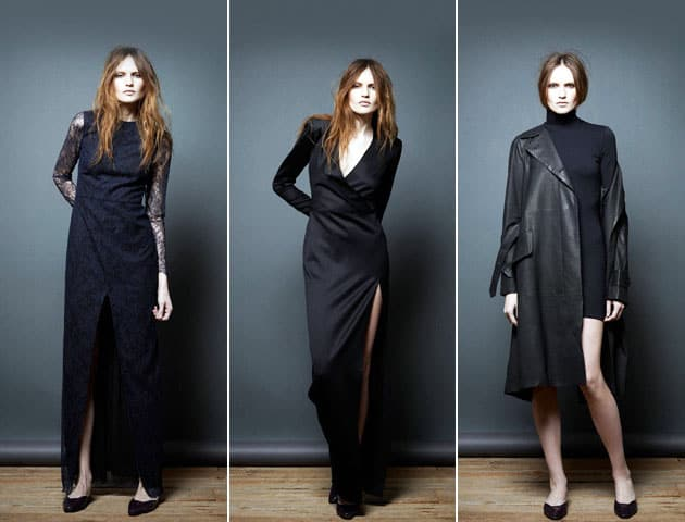 The Row Pre-Fall 2011 Collection