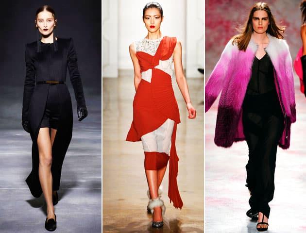 2011 CFDA Awards Swarovski Emerging Womenswear Nominees