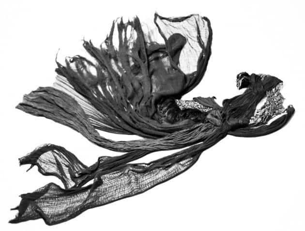 Black Swan Rodarte States Of Matter Outfit