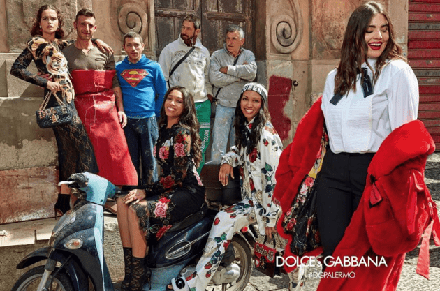 Dolce and Gabbana FW 2017-18 (pic: courtesy)