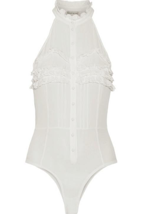 Fleur Du Mal @ The Outnet, $162.50 (Pic: Official Website)