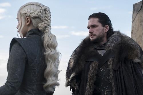 Jon Snow, Game Of Thrones (Pic: Courtesy)