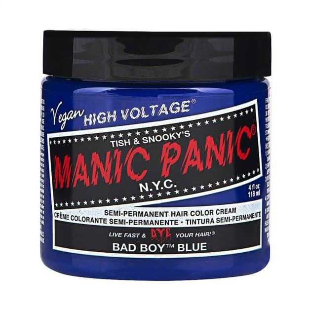 Manic Panic, $13.99 (Pic: Official Website)