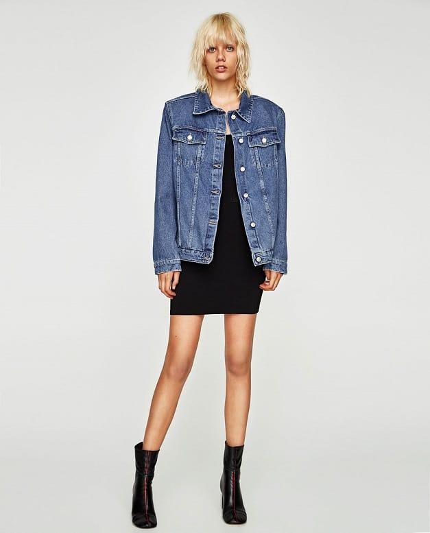 Zara, $69.90 (Pic: Official Website)