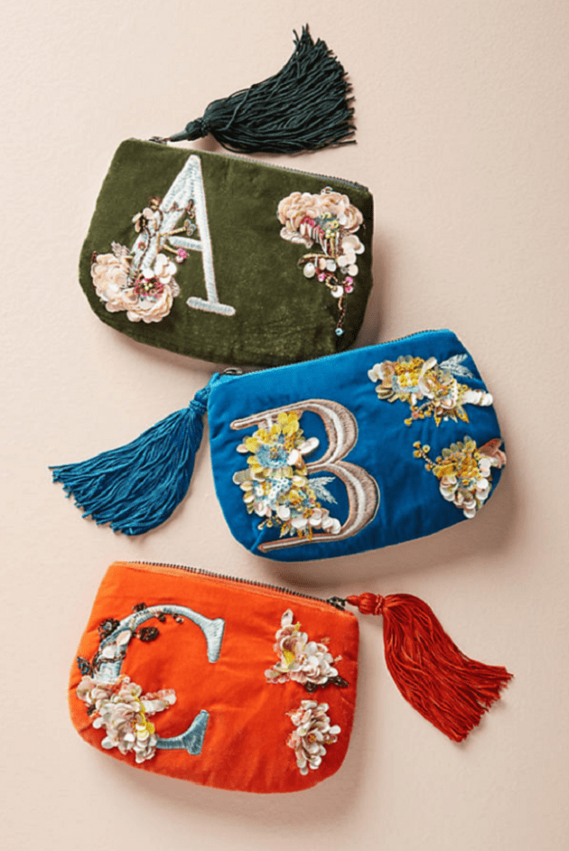 Anthropologie, $38 (Pic: Official Website)