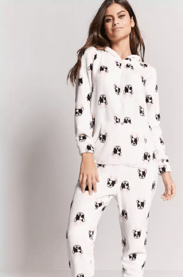Forever 21, $24.90 (Pic: Official Website)