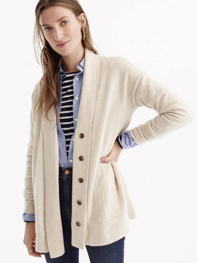 J.Crew, $248 (Pic: Official Website)