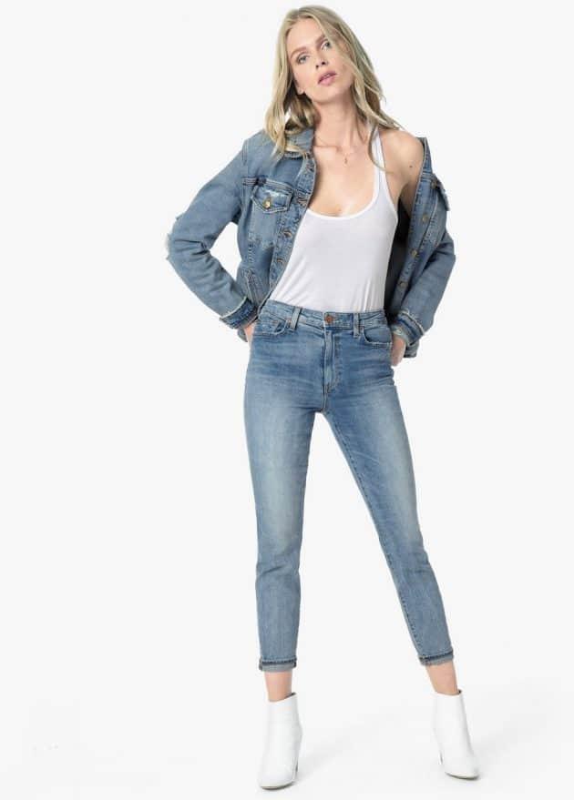 Joe's Jeans (Pic: Official Website)