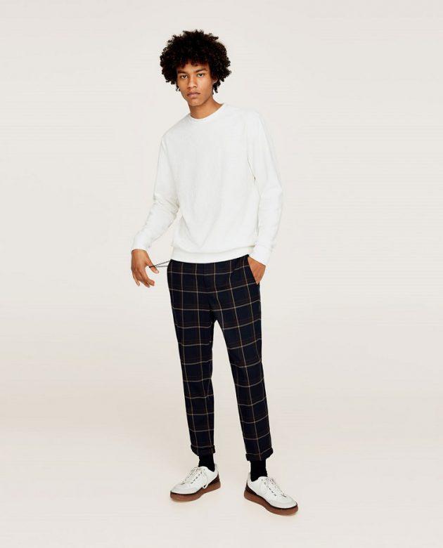 Zara, $79.90 (Pic: Official Website)