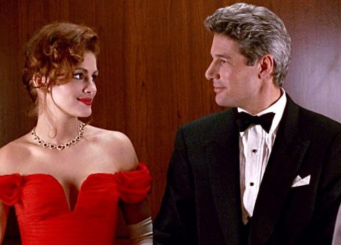 Pretty Woman (Pic: Screen Shot)