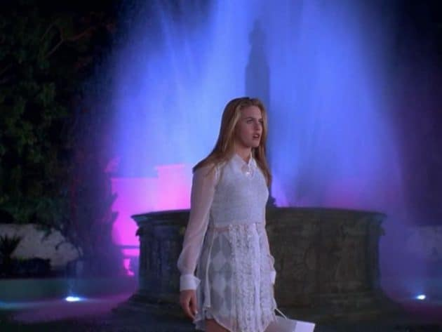 Cher Horowitz, Clueless (Pic: Courtesy)
