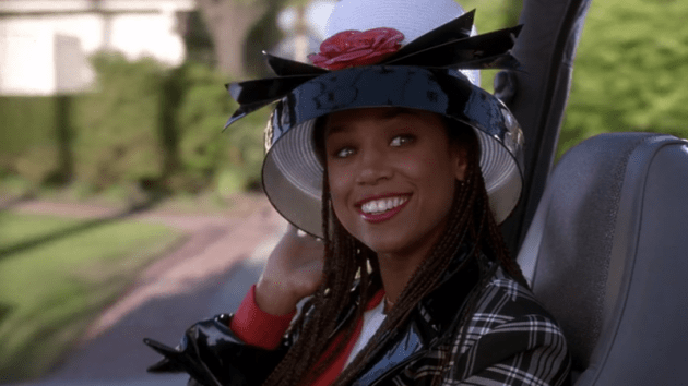 Dionne Davenport, Clueless (Pic: Courtesy)