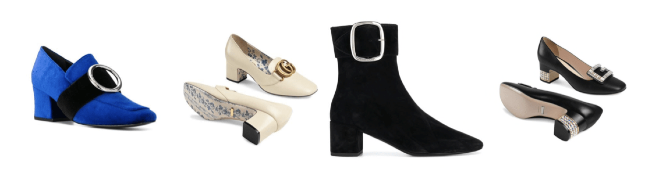 Images courtesy of Farfetch
